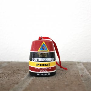 Southernmost Point Ornament